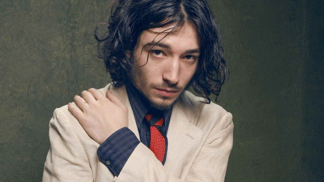 Ezra Miller, Michael Cera And Josh Gad Circle Fantastic Beasts And Where To Find Them