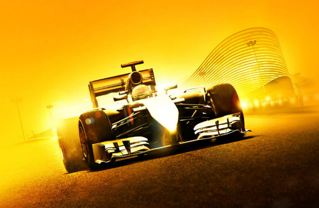 F1 2014 Secures October Release Date For Xbox 360, PS3 & PC