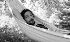 Exclusive Interview With Adrien Brody On Stone Barn Castle