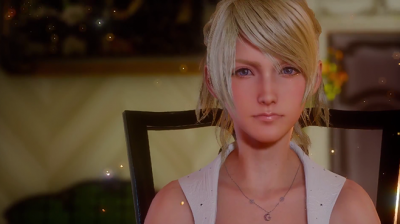 Check Out Final Fantasy XV's Stunning New Trailer