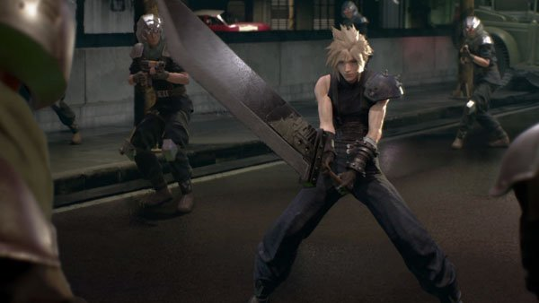 Total Episode Count For Final Fantasy VII Remake Not Set In Stone, According To Square
