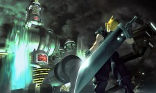 "Final Fantasy VII Re-Releasing To PC ""Soon"""
