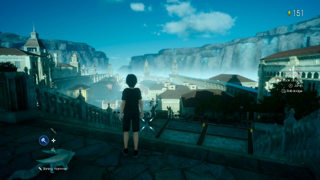 "A ""Boundless Open World"" Awaits In Final Fantasy XV, Square Outlines Enthralling Story"