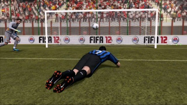 FIFA 12 late goal 640x360 7 Video Games That Have Terrible, Terrible Artificial Intelligence