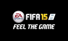 EA Unveils Brief Teaser For FIFA 15 Ahead Of E3 Debut
