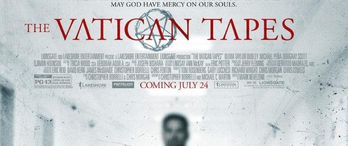 The Vatican Tapes Review