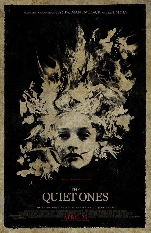 The Quiet Ones Review