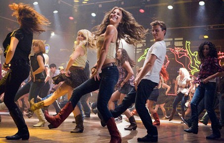 Footloose Remake Debuts First Five Images