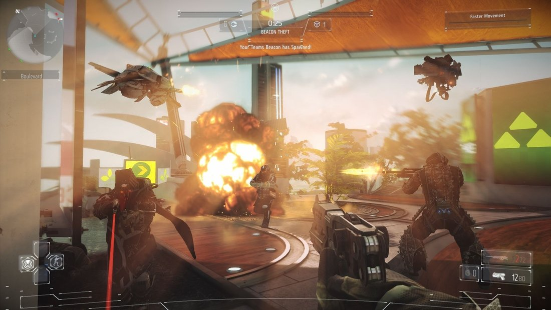 FP7 1377022302 Killzone: Shadow Fall Gallery