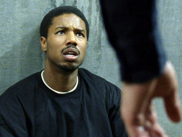 Film Review Fruitvale Station