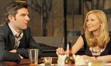 Roundtable Interview With Jennifer Westfeldt And Adam Scott On Friends With Kids