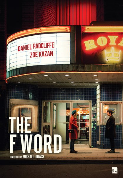The F-Word Review