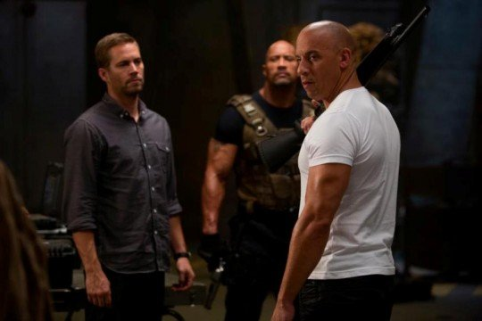 Fast And Furious 6 Looks To Be Revving Up A Game Adaptation