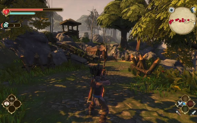 Lionhead Studios' Fable Anniversary Pushed Back To 2014