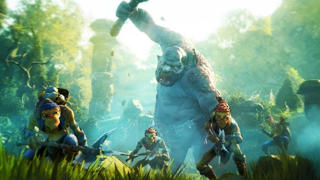 "Lionhead Currently Has No Plans For Fable 4; Fable Legends Will Remain Priority ""For Foreseeable Future"""