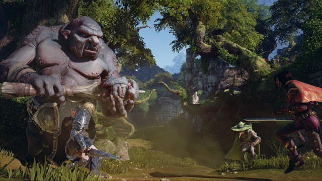 Fable Legends Is Definitely Dead Despite Whispers Of A Revival