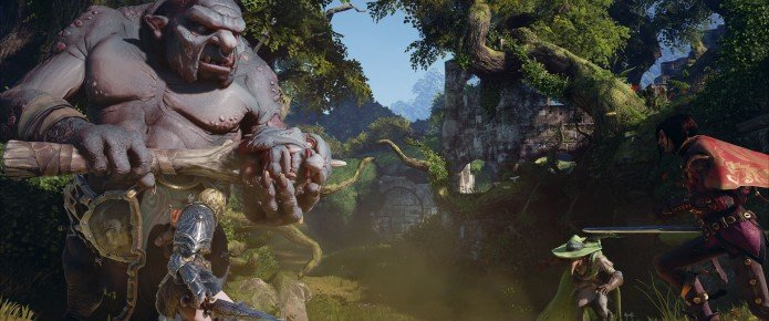 Fable Legends Open Beta Launch Delayed To Spring 2016