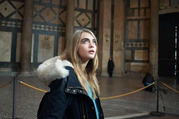 The Face Of An Angel Review [LFF 2014]