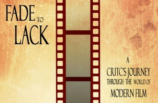 Announcing 'Fade To Lack,' A New Book By WGTC Editor Jonathan Lack