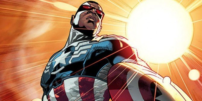 Earth's Mightiest Heroes: The 20 Greatest Avengers