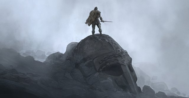 Kickstarter-Funded Fall Of Gods Movie To Be Headed Up By The Maze Runner's Wes Ball