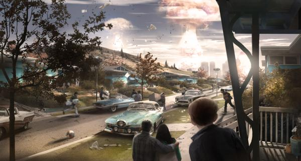 Bethesda To Uphold Radio Silence On Fallout 4 Until November Launch