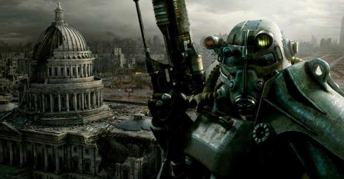 [UPDATED] Leak Suggests Fallout 4 Will Be Titled Fallout: Shadow Of Boston