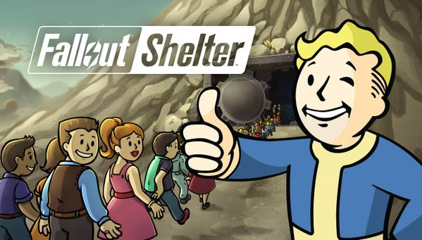 Fallout Shelter Rolls Out On PC This Week Alongside New Update