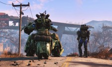 Fallout 4's Mod Tools Program Enters Open Beta; Available Now On PC
