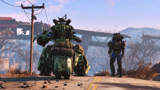 Today Is Your Last Chance To Buy Fallout 4's Season Pass At The Original Price