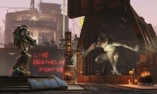 Mods Are Now Available For Fallout 4 On Xbox One