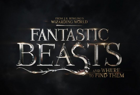 First Fantastic Beasts And Where To Find Them Poster Teases Monsters And Magic