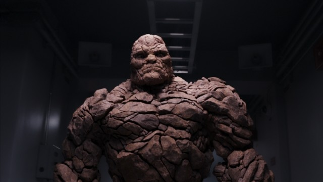 First Official Look At The Thing From Josh Trank's Fantastic Four