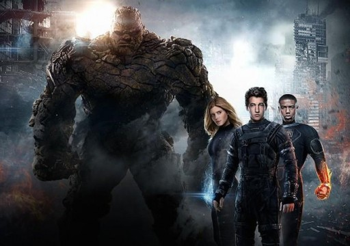 Does Fox Want Bryan Singer To Direct Fantastic Four 2?