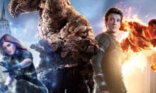 Marvel Also Eyeing Seth Rogen For The Thing In Fantastic Four