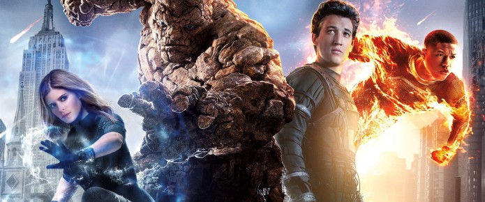 Fantastic Four Reboot Director Offers Harsh Review Of His Movie