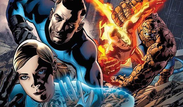 Matthew Vaughn Talks Fantastic Four, First Trailer Hits Next Month