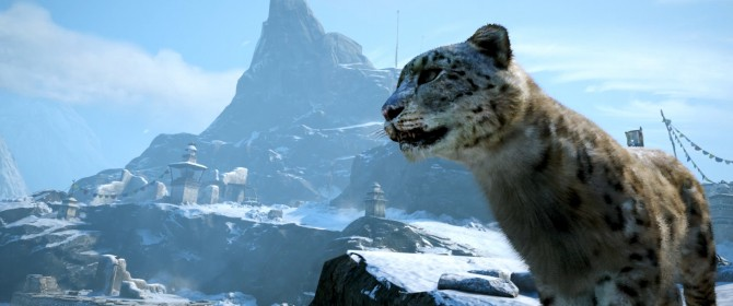 Far Cry 4: Escape From Durgesh Prison DLC Will Add A Difficult Challenge Next Month