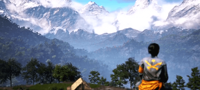 Latest PlayStation 4 Patch For Far Cry 4 Available From Today