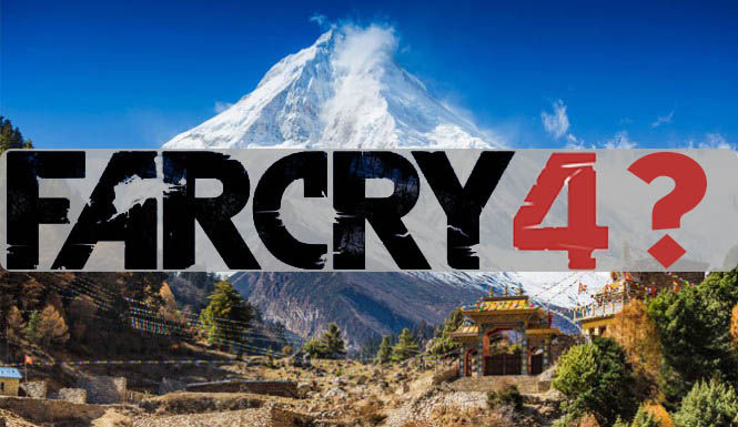 Report: Far Cry 4 Set In Himalayas; Ubisoft Aiming For Early 2015 Release