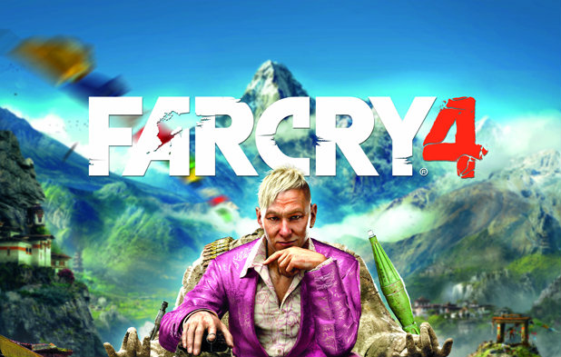 Ubisoft Announces Far Cry 4, Due For Release In November 2014