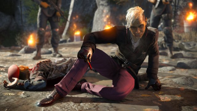Ubisoft 2014 Sales Rise Thanks To Strong Holiday Quarter
