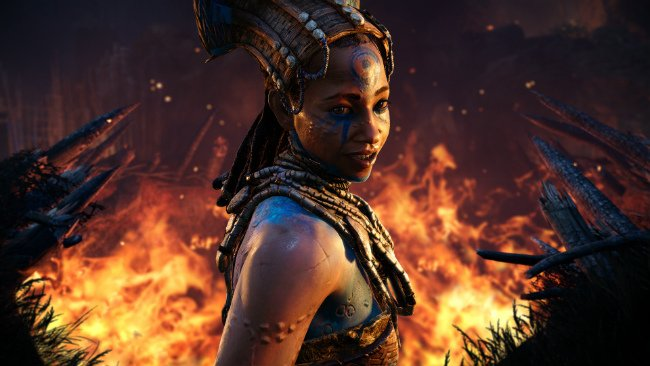 Ubisoft Ensures Players Far Cry Primal Is A Full Game, Campaign Stretches For 30 Hours