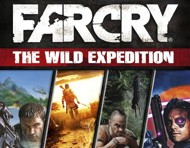 Ubisoft Unveils Far Cry Collection; Four-Game Pack Hits XBLA And PSN In February