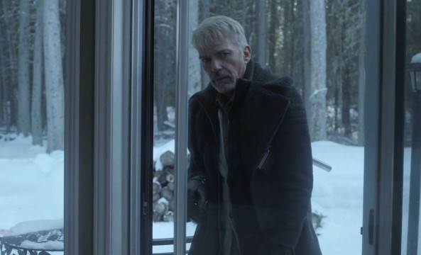 Conference Call Interview With Billy Bob Thornton On Fargo