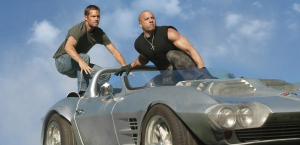 Fast Five Trailer Hits The Internet
