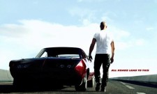 Jason Statham's Sweet Ride Makes Its Appearance In Fast & Furious 7