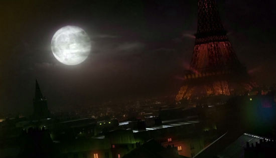 New Horror Anthology Fear Paris Teases Directors And Concept