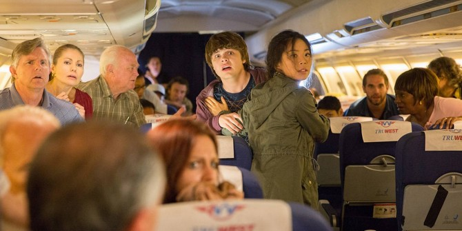 New Details And Premiere Date For Fear The Walking Dead: Flight 462 Web Series