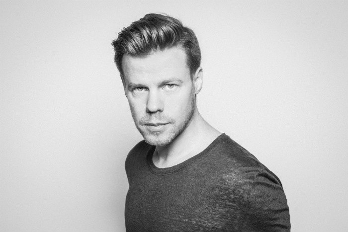 Exclusive Interview: Ferry Corsten Talks MMW, Gouryella And The New Corsten's Countdown Intro